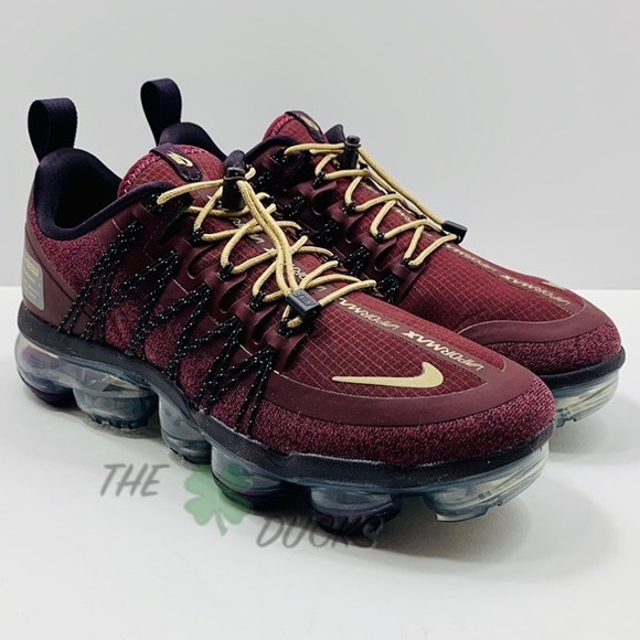 sports shoes 9465c 27e04 WMNS Nike Air vapormax run utility NWT
